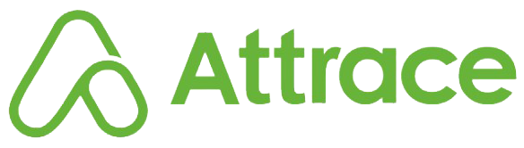 Logo of attrace