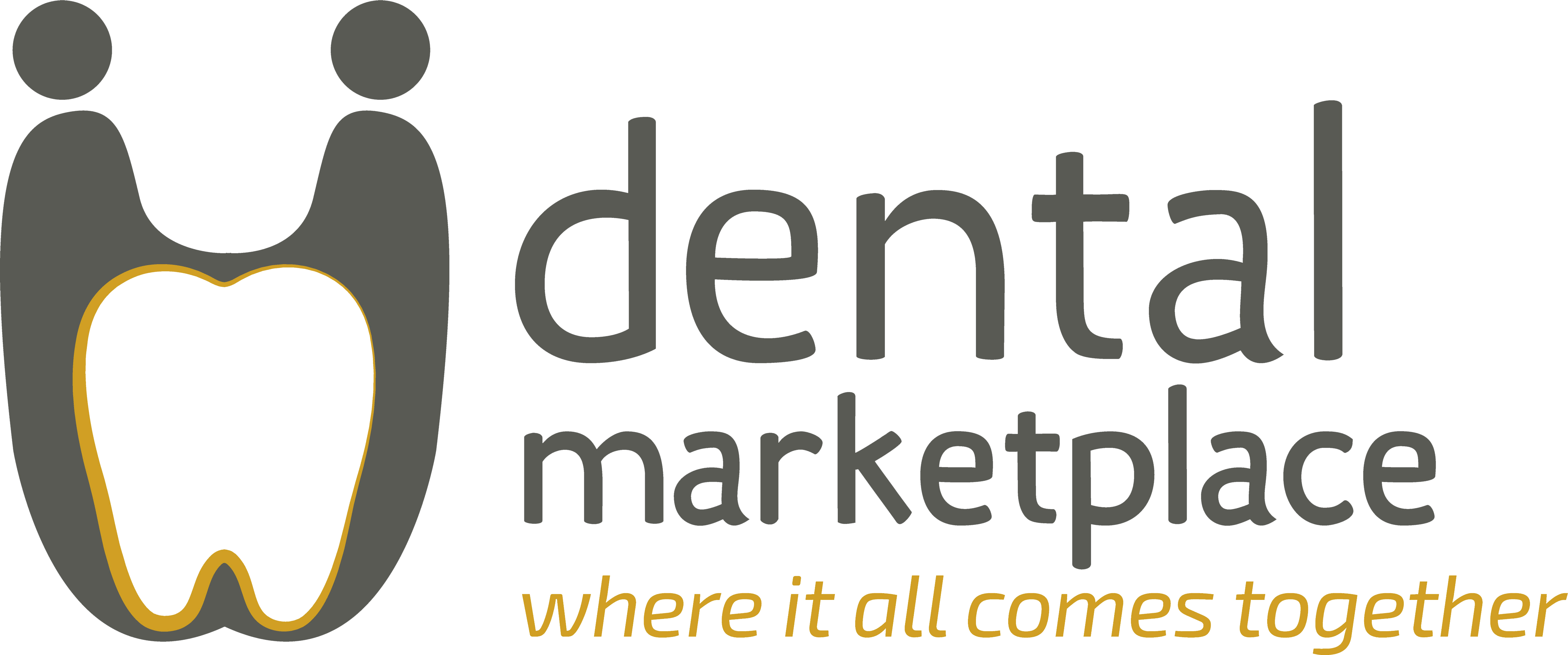 Logo of dental-marketplace