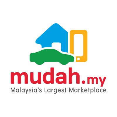 Logo of mudah